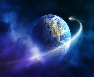 Космический экспресс
