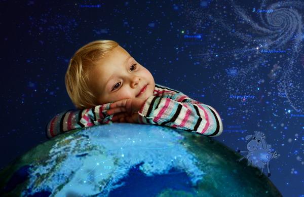 Космос для всех